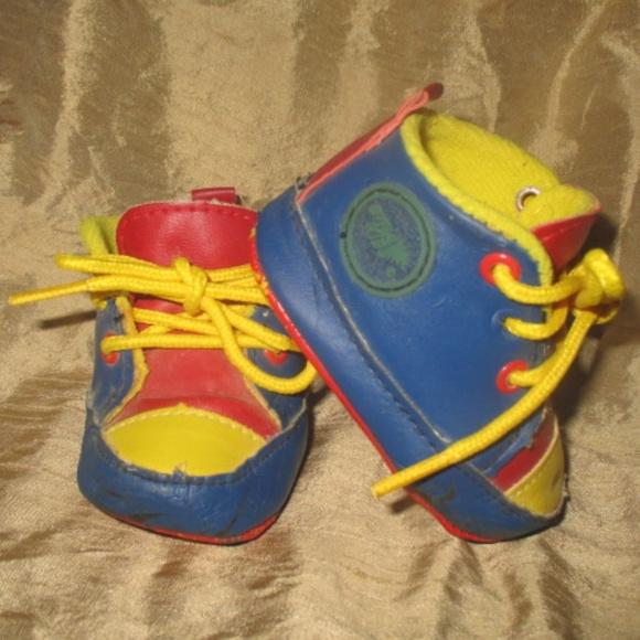 dyna kids Shoes   Size 0 Infant Tennis